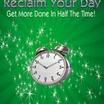 Reclaim Your Day E-Book