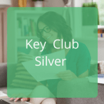 The Key  Club - Silver Membership