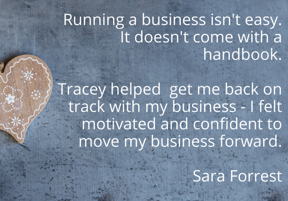 Tracey Tait | #StartTheChat